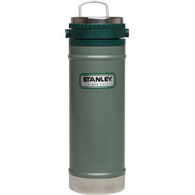 Stanley Classic Vacuum Travel Press Vacuum Travel Press 0.5 l, green